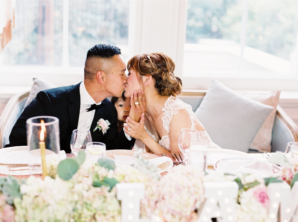 Elegant Edmonton Wedding at Fairmont Hotel 18
