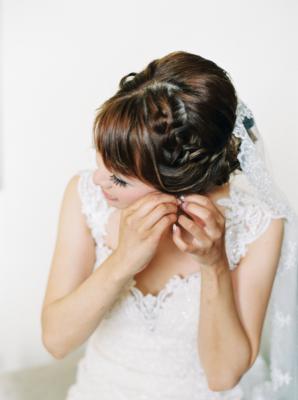 Elegant Edmonton Wedding at Fairmont Hotel 2