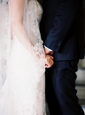 Elegant Edmonton Wedding at Fairmont Hotel 5