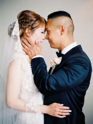Elegant Edmonton Wedding at Fairmont Hotel 6