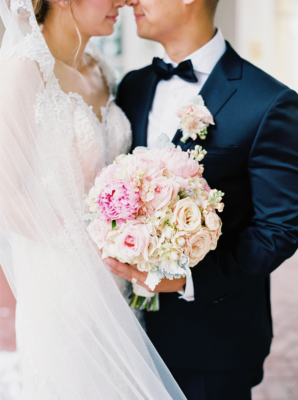 Elegant Edmonton Wedding at Fairmont Hotel 8