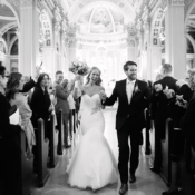New Jersey Wedding Ceremony