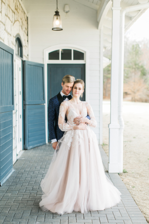 Southern Romance at Foxhall Resort 12
