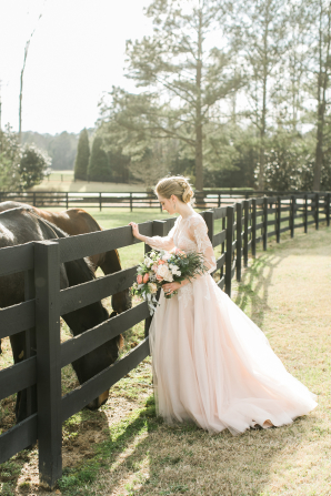 Southern Romance at Foxhall Resort 17