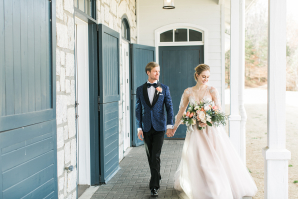 Southern Romance at Foxhall Resort 3