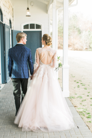Southern Romance at Foxhall Resort 4