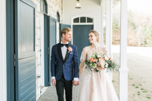 Southern Romance at Foxhall Resort 6