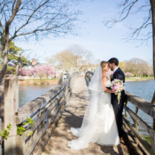 Spring Lake Bath Tennis Club Wedding 1