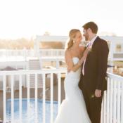 Spring Lake Bath Tennis Club Wedding 6