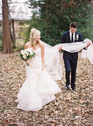 St Louis Fall Wedding Untamed Heart 1