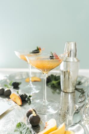 Wedding Custom Cocktail