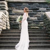 Belvedere Castle Central Park Wedding 2
