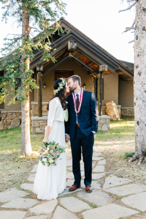 Aspen Wedding Bluebird Productions 5