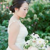 Blush Bridal Bouquet 1