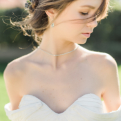 Bride in Floravere