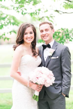 Cassi Claire Ryland Inn Wedding 4