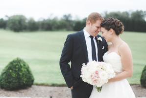 Classic Jewish Wedding Stephanie Yonce 10
