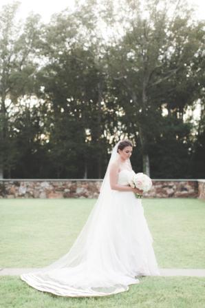Classic Jewish Wedding Stephanie Yonce 11
