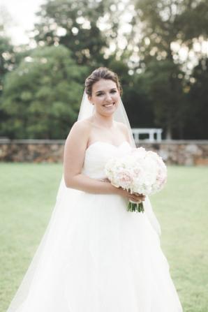 Classic Jewish Wedding Stephanie Yonce 12