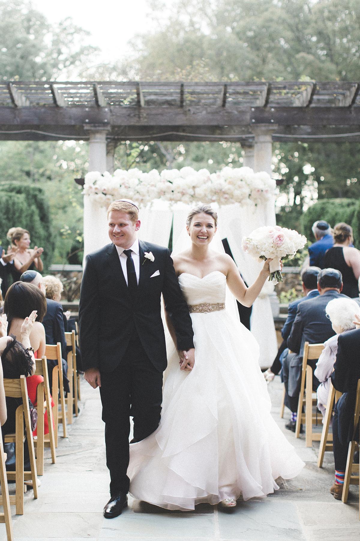 Classic Jewish Wedding Stephanie Yonce 2