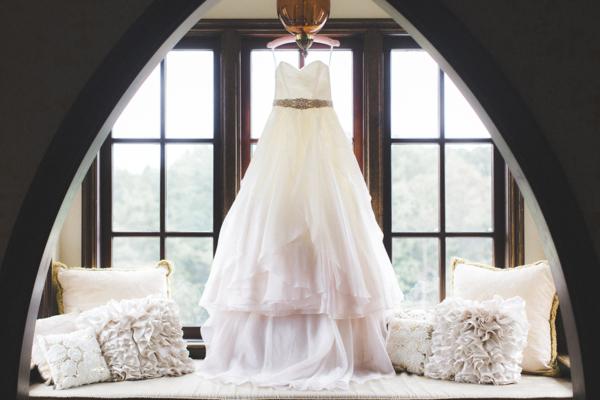 Classic Jewish Wedding Stephanie Yonce 5