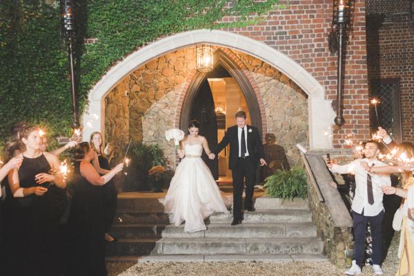 Classic Jewish Wedding Stephanie Yonce 6