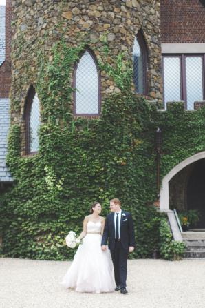 Classic Jewish Wedding Stephanie Yonce 8
