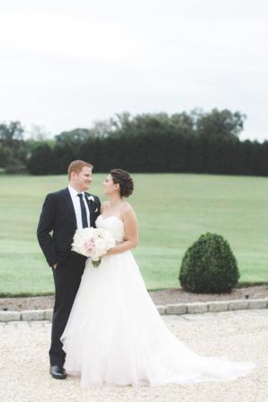 Classic Jewish Wedding Stephanie Yonce 9