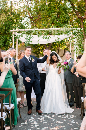 Denver Wedding at Blanc 4