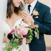 Denver Wedding at Blanc 5