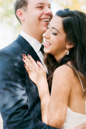 Denver Wedding at Blanc 7