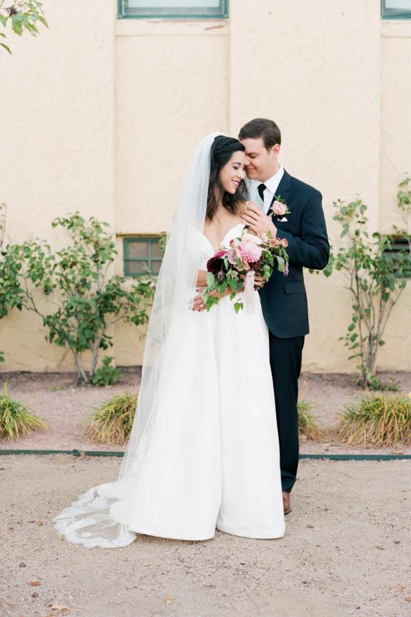 Denver Wedding at Blanc 8