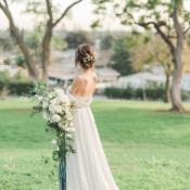 Floravere Gown