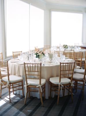 Loft Wedding on Hudson River