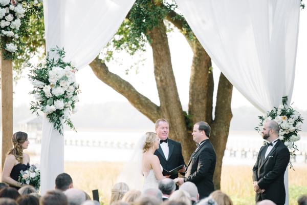 Lowndes Grove Plantation Wedding A Charleston Bride 3