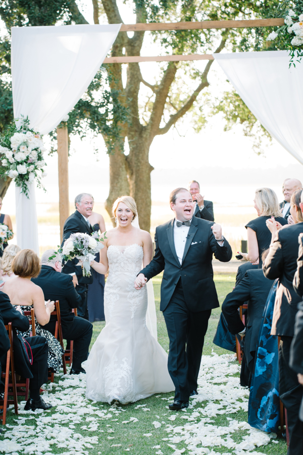 Lowndes Grove Plantation Wedding A Charleston Bride 4