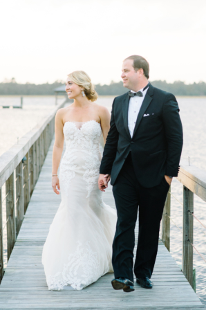 Lowndes Grove Plantation Wedding A Charleston Bride 5