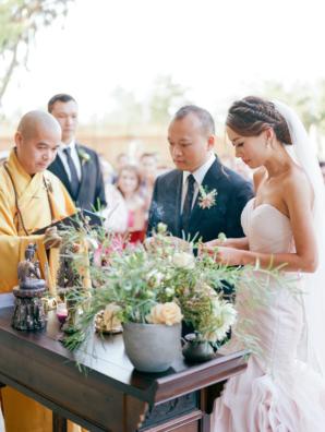 Multicultural Vineyard Wedding Kate Anfinson 1