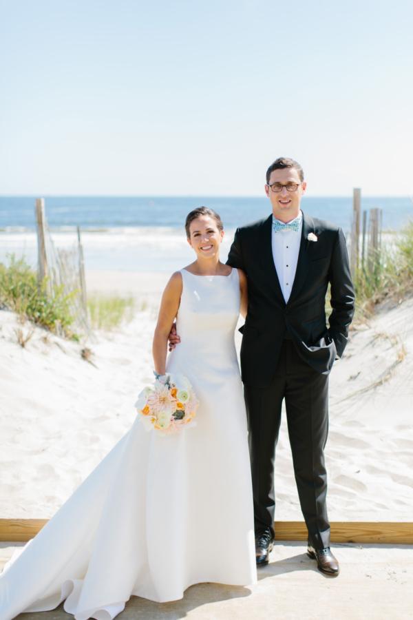 Narragansett Rhode Island Wedding