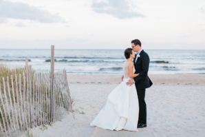 Narragansett Wedding from Erin McGinn 7