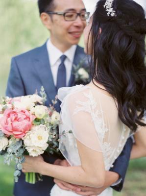 New York Hudson River Wedding Jenna McElroy 11