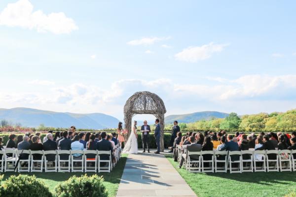 New York Hudson River Wedding Jenna McElroy 12