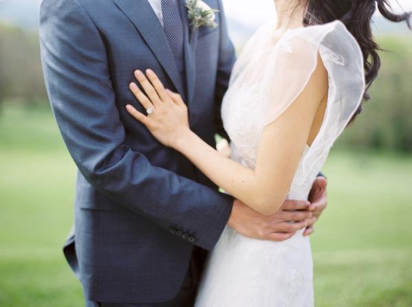 New York Hudson River Wedding Jenna McElroy 2