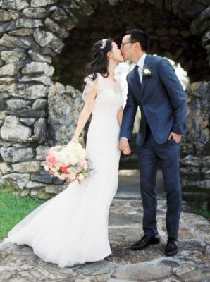 New York Hudson River Wedding Jenna McElroy 3