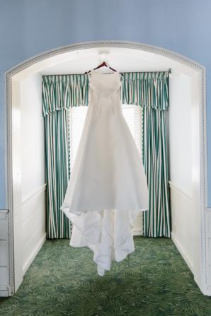 Peter Langner Wedding Dress