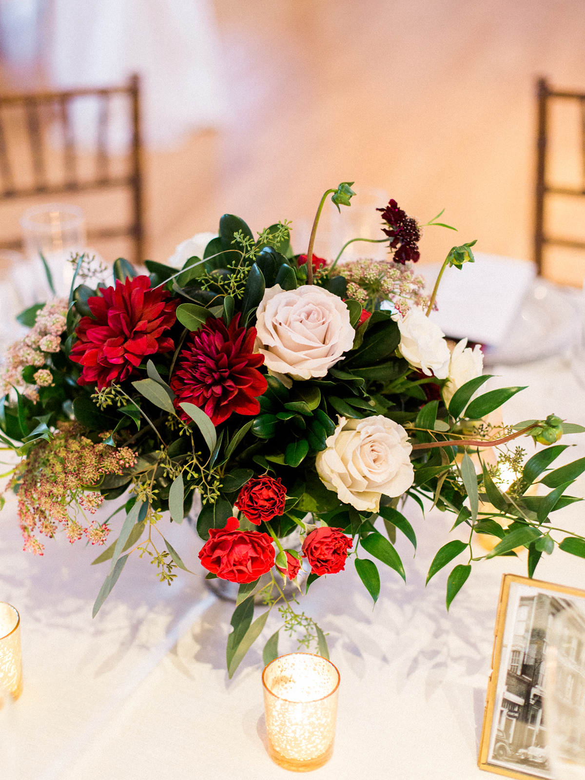 Red And White Wedding Flowers Elizabeth Anne Designs The Wedding Blog