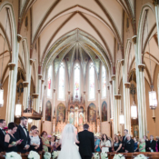 University Club Chicago Wedding 1