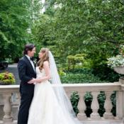 University Club Chicago Wedding 15