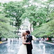 University Club Chicago Wedding 21