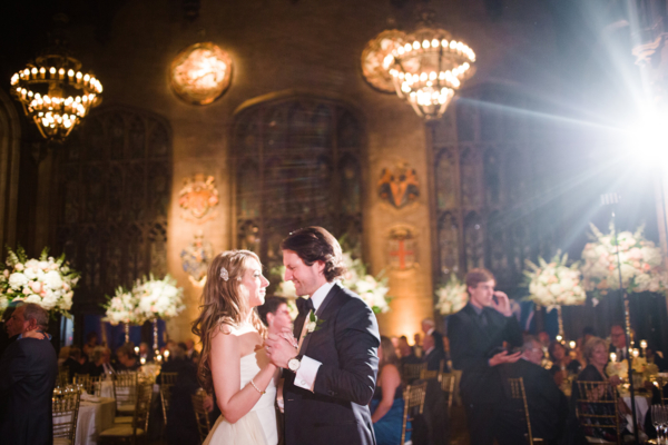 University Club Chicago Wedding 24
